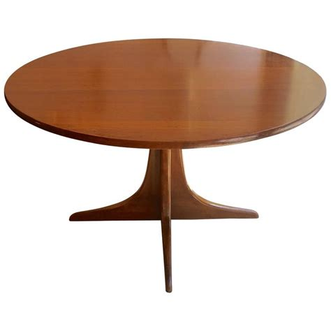 heywood wakefield dining room table heywood wakefield cliff house 1960s dining table for sale