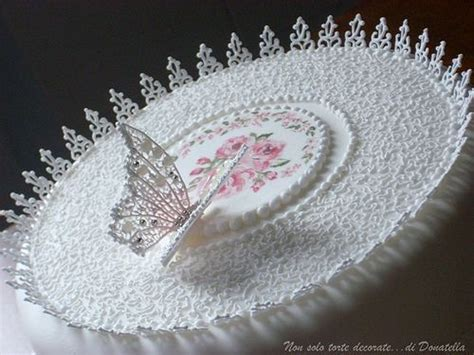 Royal Icing Unstructured Filigree Digital 1000 Ideas About Royal Icing Cakes On