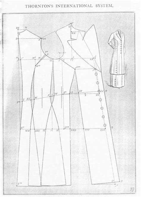 pattern drafting yokes 17 best images about 1910s women s fashion on pinterest