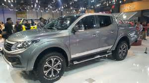 Who Is Fiat Made By Fiat Fullback To Launch In South Africa In Q3 2016