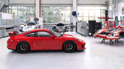 Porsche 911 Gt3 Rs Price by 2018 Porsche Gt3 Rs Price Go4carz