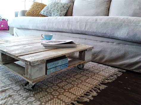 Diy Coffee Table Pallet Chamomile Peppermint Diy Up Cycled Pallet Coffee Table