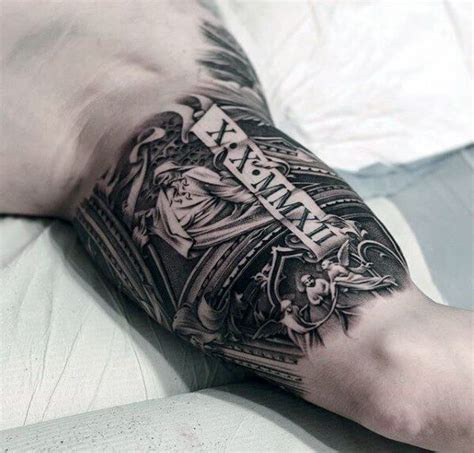 tattoos for men bicep inner arm tattoos for arm tattoos for
