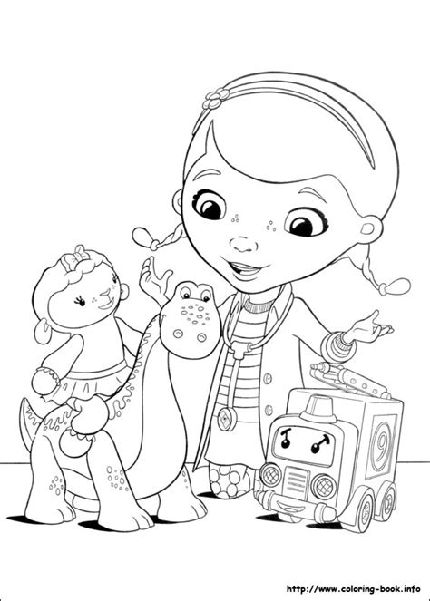 coloring pages of doc mcstuffins doc mcstuffins halloween coloring pages coloring pages