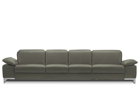 4 seater settee rom chronos 4 seater leather sofa buy at kontenta