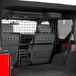 Truck Accessories For Dogs Bestop 174 42501 01 Pet Barrier