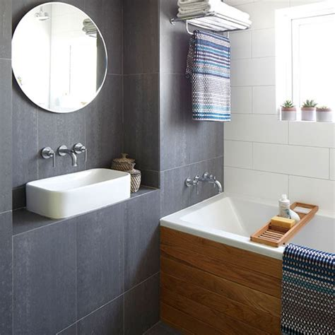 slate grey tiles bathroom modern bathroom with slate grey tiles bathroom