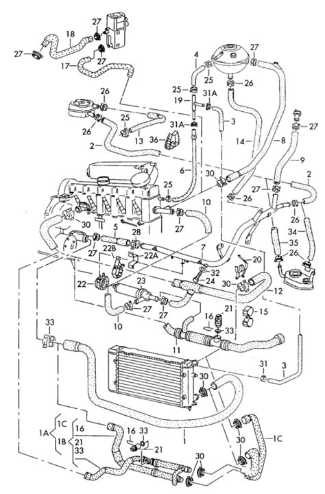 vw t4 cooling fan wiring diagram k
