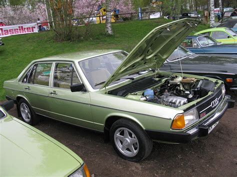 Audi 100 5e by File Audi 100 L 5e 4612377486 Jpg Wikimedia Commons