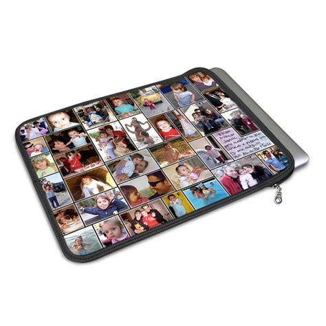 Softcase Custom Foto custom macbook air covers personalised macbook soft cover bags o