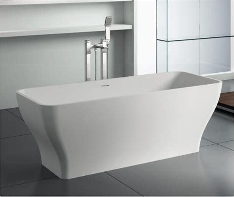 freestanding bathtub soaking bathtub cesena modern
