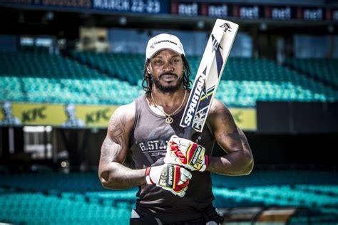chris gayle richest cricketer in the world international sports express