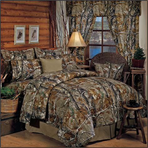 Design Camo Bedspread Ideas Camouflage Bedroom Decorating Ideas Best Home Design 2018