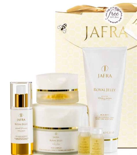 Original Royal Jelly Concetrate Jafra jafra skin care royal jelly collection save 50 includes royal jelly milk balm