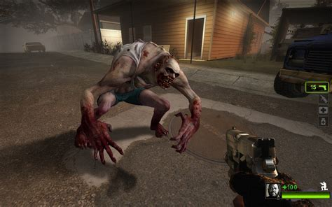 mod game left 4 dead 2 the jockey image left 4 dead 2 mod db