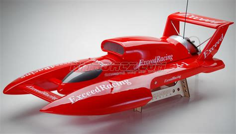 rc racing boats gas powered exceed racing fiberglass 26cc gas powered artr almost