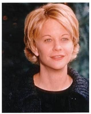 meg ryan in you ve got mail haircut life is glamorous and fabulous march 2010