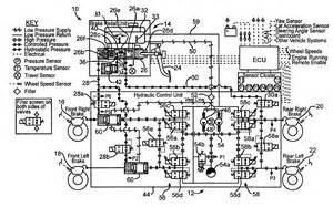 Hydraulic Brake System Cost Patent Us6860569 Electro Hydraulic Brake System With