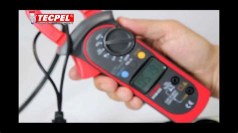 how to m how to use a cl meter youtube