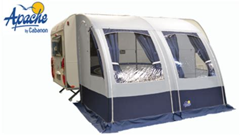 apache caravan awnings apache milano caravan porch awning for sale
