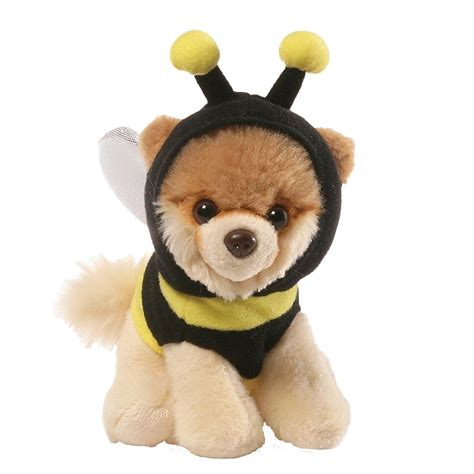 baby gund boo bee 9 inches baby gifts singapore