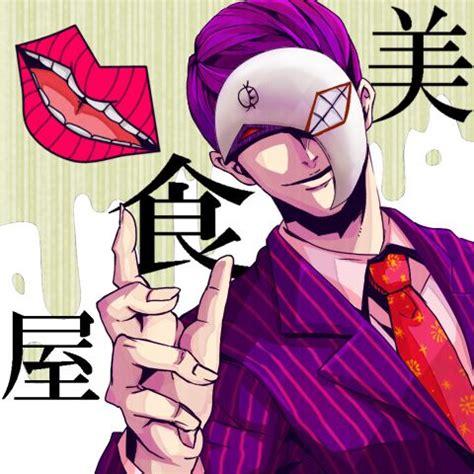 shuu tsukiyama tokyo ghoul pinterest posts tokyo