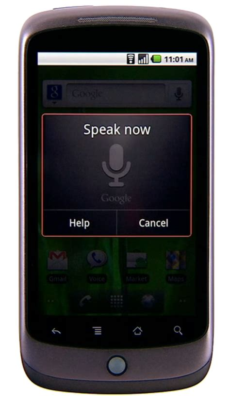 chrome for android devices voice actions and chrome to phone now available for android 2 2 devices