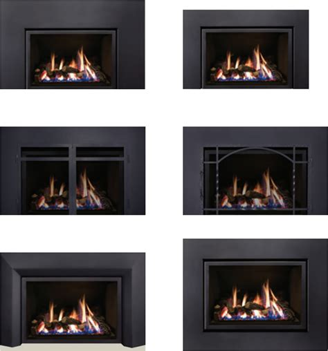 Fireplace Inserts Seattle archgard dvi 33 gas fireplaces washington energy services