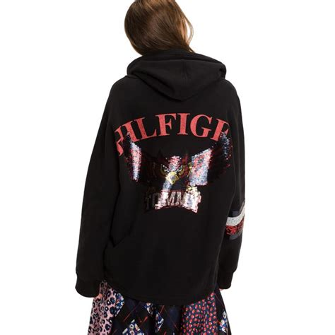 Hoodie Zipper Sweater Murah Berkualitas Owl sweaters sweatshirts meteorite hilfiger zip owl mascot hoodie womens meteorite