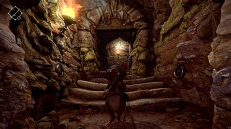 Ghost Of A ghost of a tale preview bit tech net