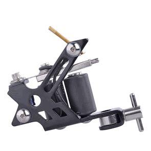 tattoo gun voltage tattoo gun iron 8 10 12 wrap coil machine 009