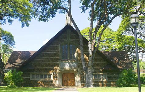 honolulu christian church