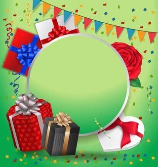 imagenes de cumpleaños que se puedan copiar banderin fotos y vectores gratis