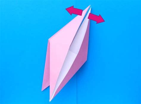Origami Flying Pig - joost langeveld origami page