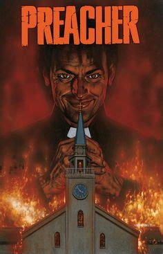 libro absolute preacher hc vol glenn fabry cover art for preacher trade vol 2 quot until the end of the world quot all time