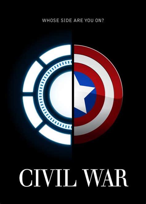 Kaos Captain America Civil War Im With Steve Rogers By Crion bucky captain america civil war and iron on
