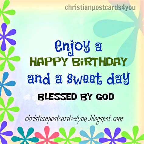 Happy Birthday Christian Quotes Happy Birthday Friend Christian Quotes Quotesgram