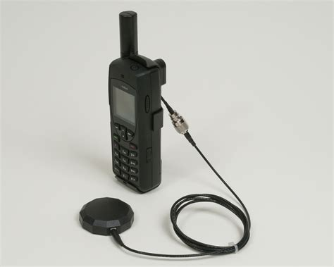 iridium 9555 antenna adapter