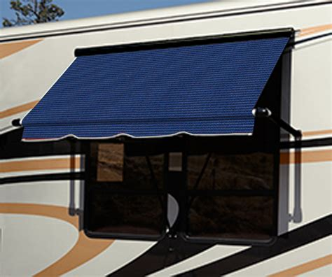 cer awning fabric replacement replacement window awning canopy replace your worn out rv