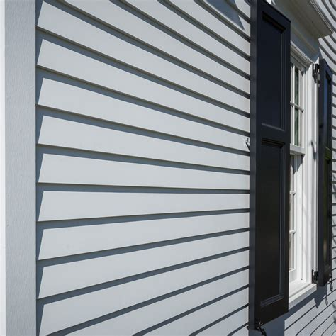 boral siding green home thoughts