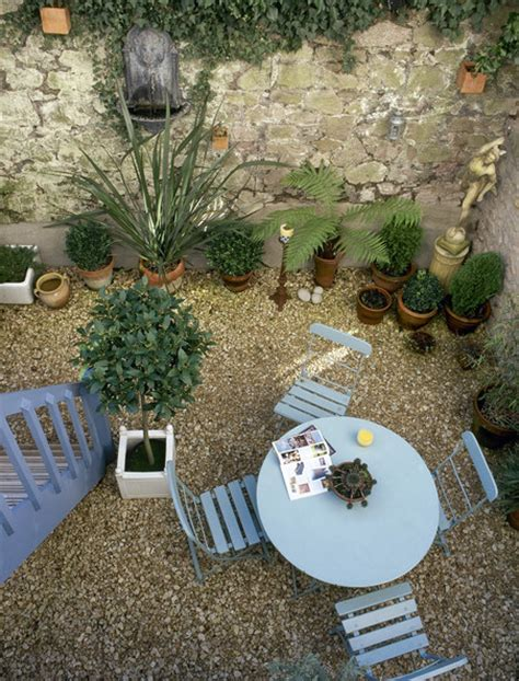 Crushed Rock Patio by Crushed Patio Photos 20 Of 25