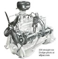 1952 dodge pickup engine schematics | get free image about