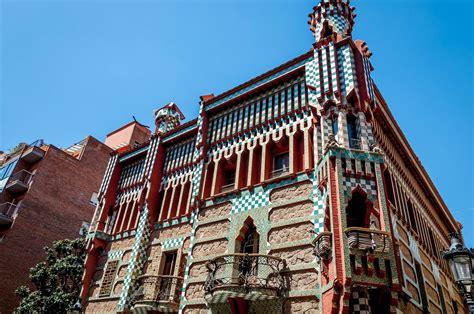 Moorish Design Experiencing Gaudi In Barcelona Travel Addicts