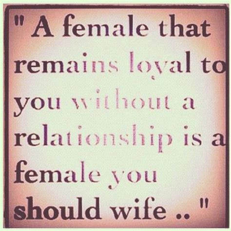 Relationship Quotes Quotes On Loyalty In Relationships Quotesgram