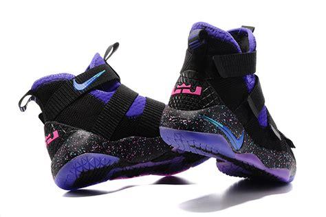Promo Sepatu Basket Nike Lebron Soldier 11 discount nike lebron soldier 11 flip the switch shoes for