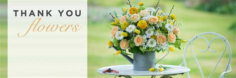 Thank You Flowers by Thank You Flowers Say Thanks With Flowers Appleyard
