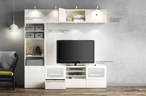 soggiorni besta mobili per soggiorno best 197