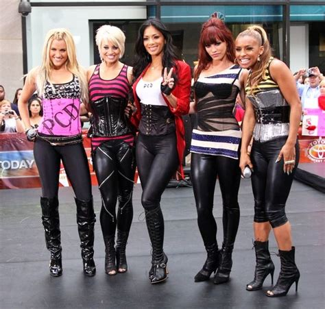 The Pussycat Dolls Want You In Their by The Pussycat Dolls To Perform At The Finale Live
