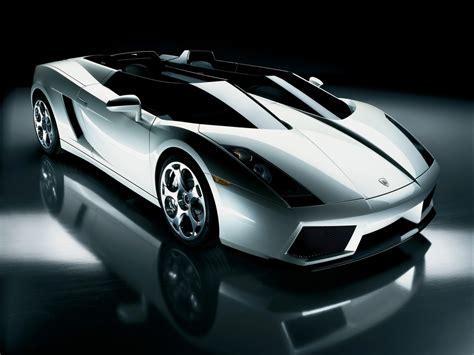 Lamborghini Concept S 2005 Lamborghini Concept S Front Angle 1920x1440 Wallpaper