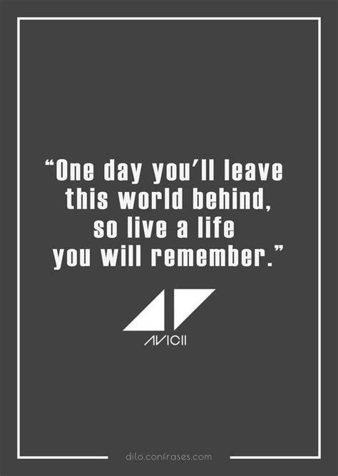 Avicii The Nights Quotes. QuotesGram